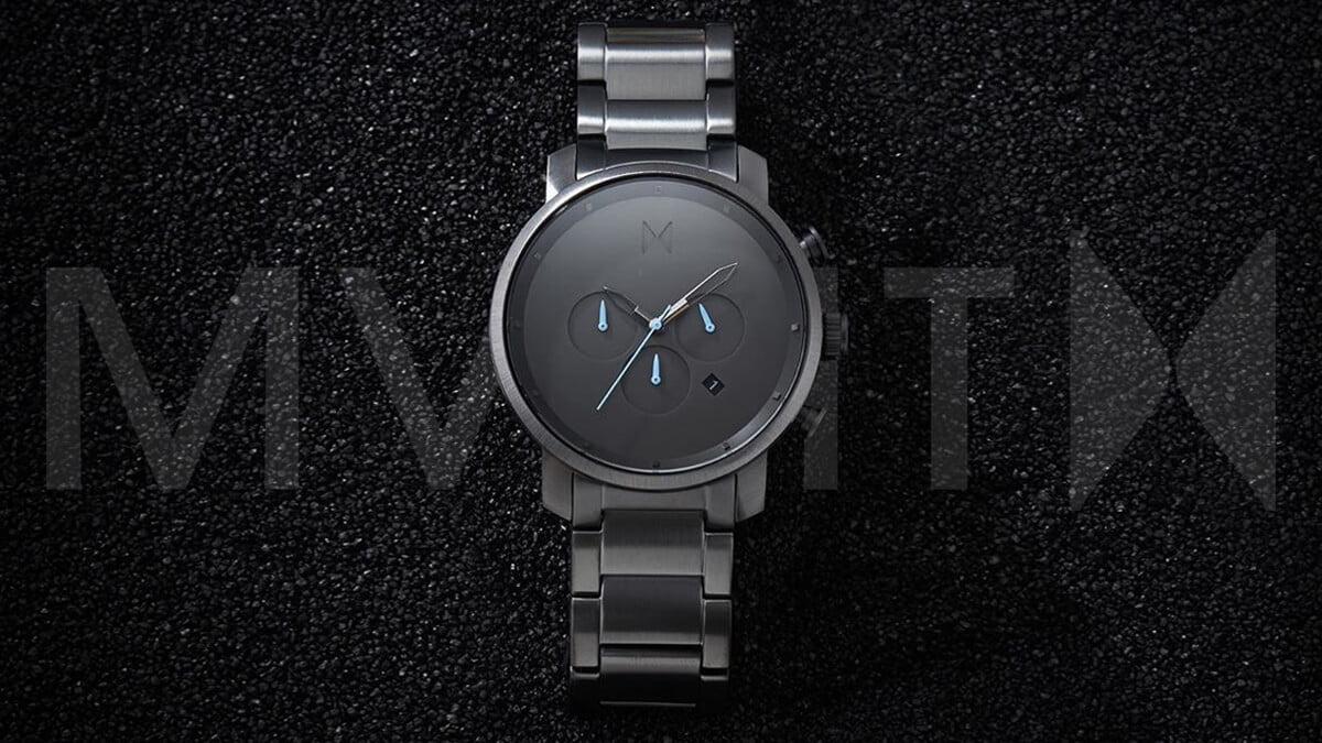 Jaké jsou hodinky MVMT?