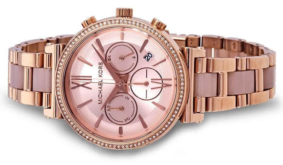 Hledáte ty nejkrásnější dámské hodinky?