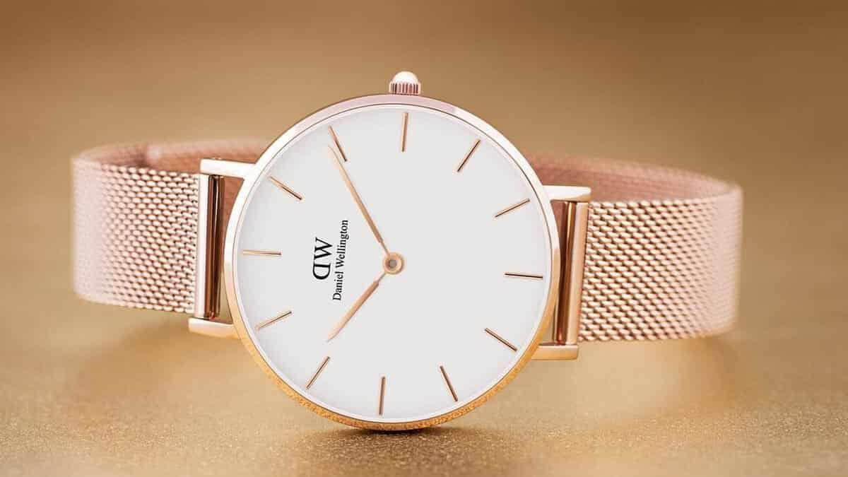 Dámské hodinky Daniel Wellington Classic Petite