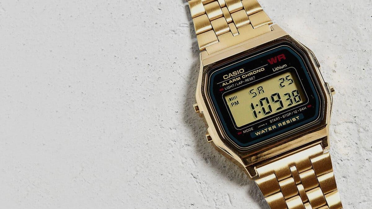 Přinášíme vám přehled populárních retro hodinek