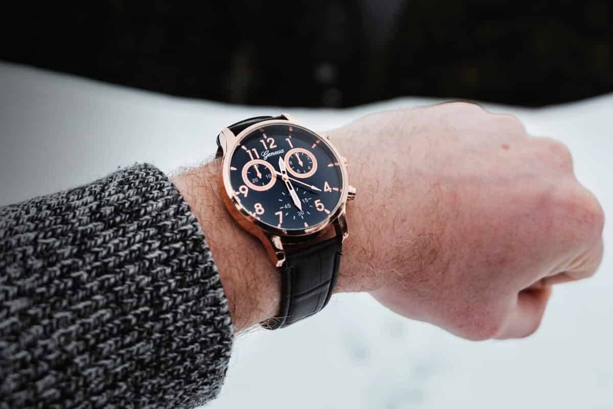 Jak vybrat hodinky? Odpovídáme na základní otázky