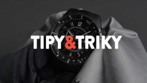 Jak pečovat o hodinky