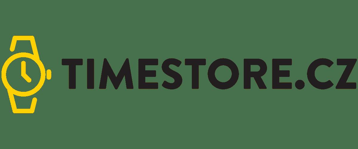 Timestore logo