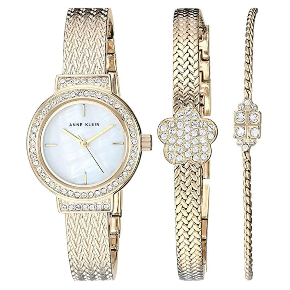 Dámské hodinky Anne Klein AK/3432GBST