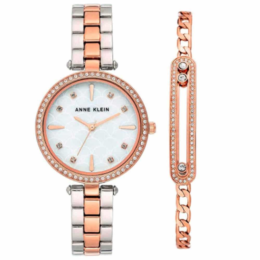 Dámské hodinky Anne Klein AK/3559RTST