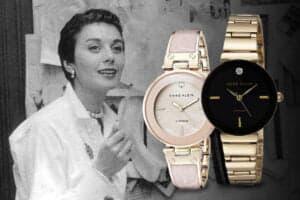 Dámské hodinky Anne Klein okouzlí svým stylem a elegancí