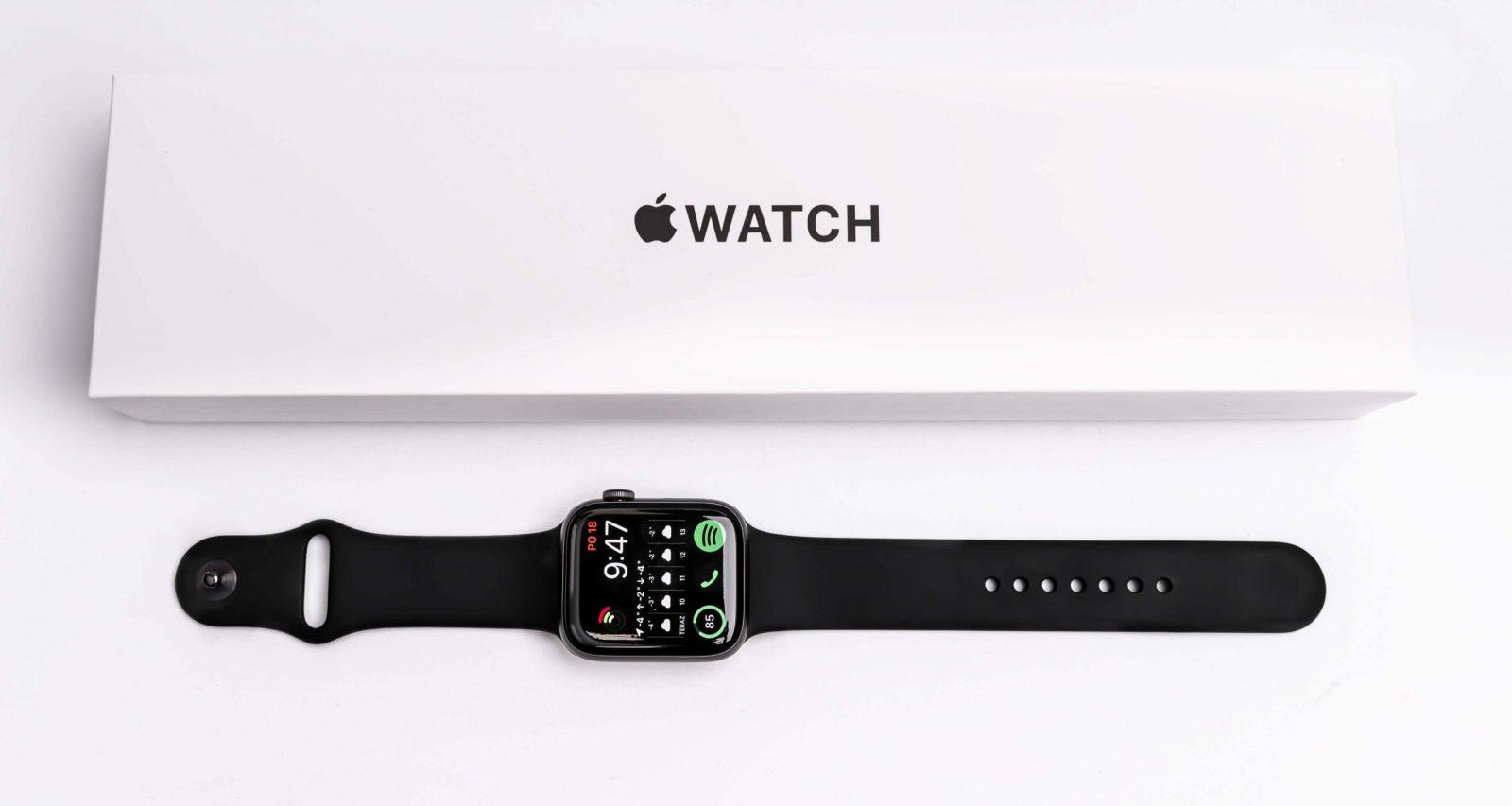 Apple Watch SE - middle class smart hodinky vhodné i pro náročnější uživatele