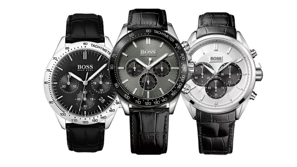 Pánské hodinky Hugo Boss vynikají svým nezaměnitelným elegantním stylem s nádechem luxusu.
