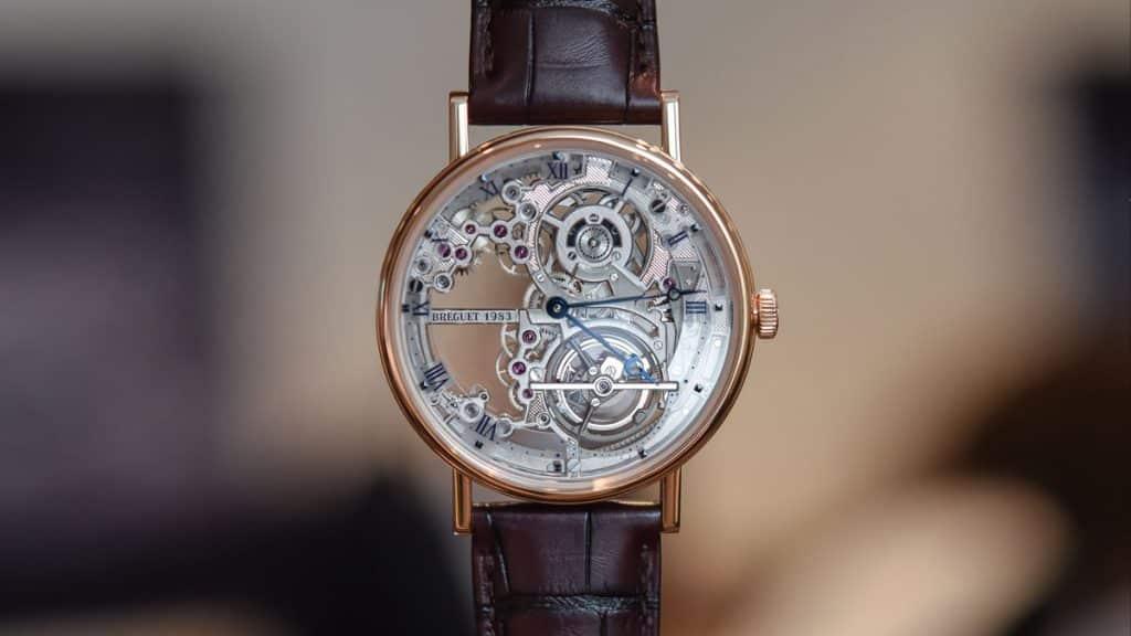 Značka Breguet a její hodinky, které patří mezi nejdražší na světě
