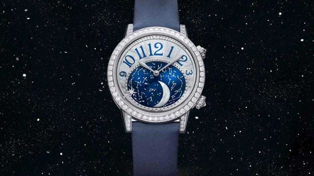 Jedna z nejluxusnějších hodinářských značek - švýcarské hodinky Jaeger-LeCoultre
