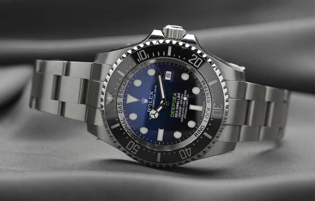 Podívali jsme se na ty nejvíce ikonické švýcarské hodinky