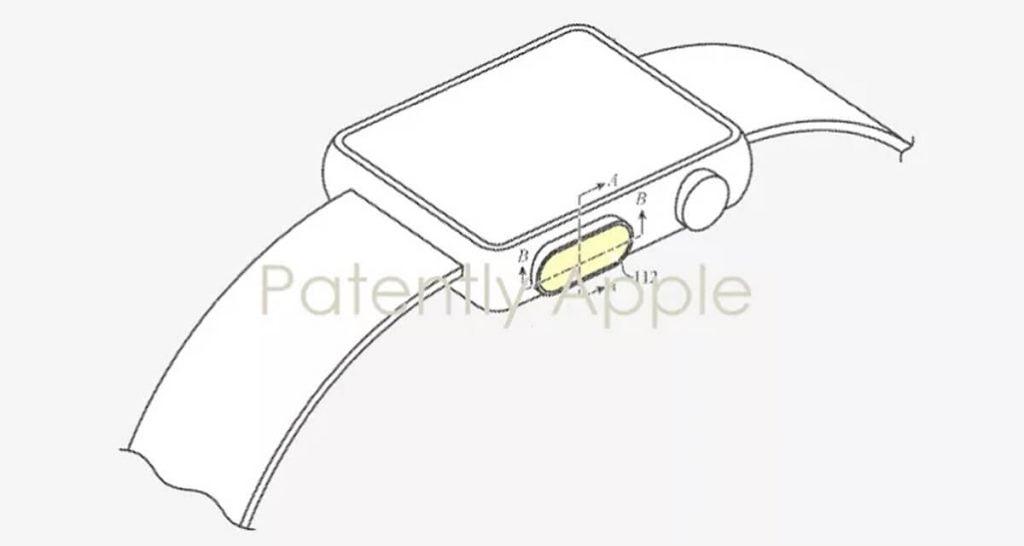 Bude součástí Apple Watch 7 i Touch ID?
