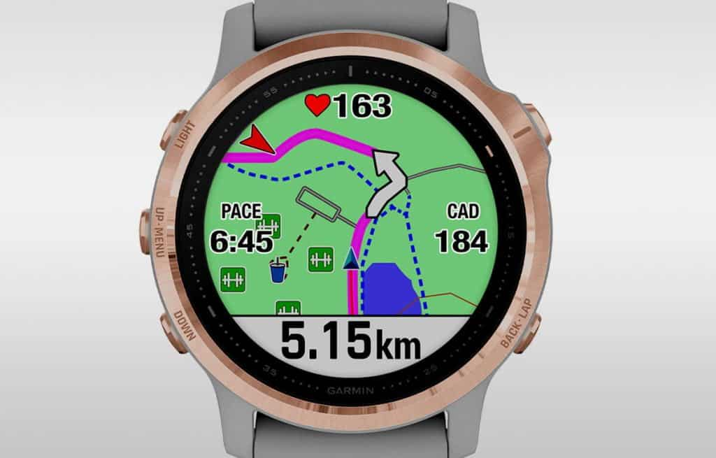 Hledáte ty nejlepší hodinky na běhání? Vybírejte ty, které mají funkci GPS