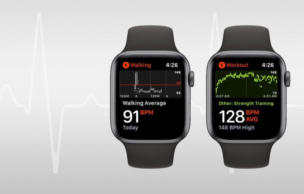Neocenitelným pomocníkem je při běžeckých hodinkách i měření tepu srdce