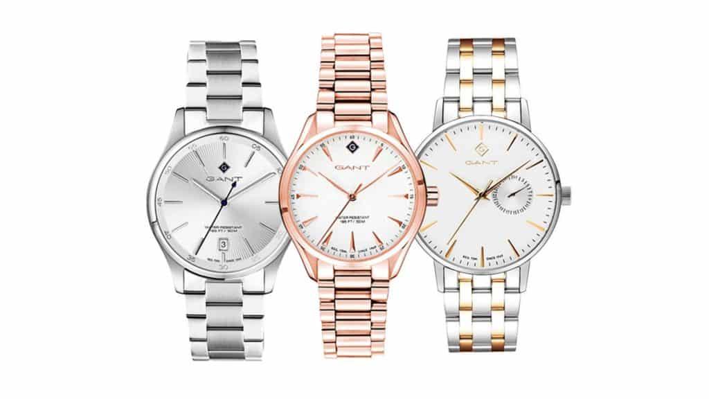 Dámské hodinky Gant