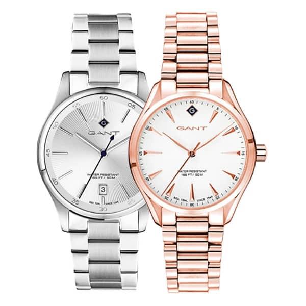 Dámské hodinky GANT si vás získají svým elegantním vzhledem a citem pro detail