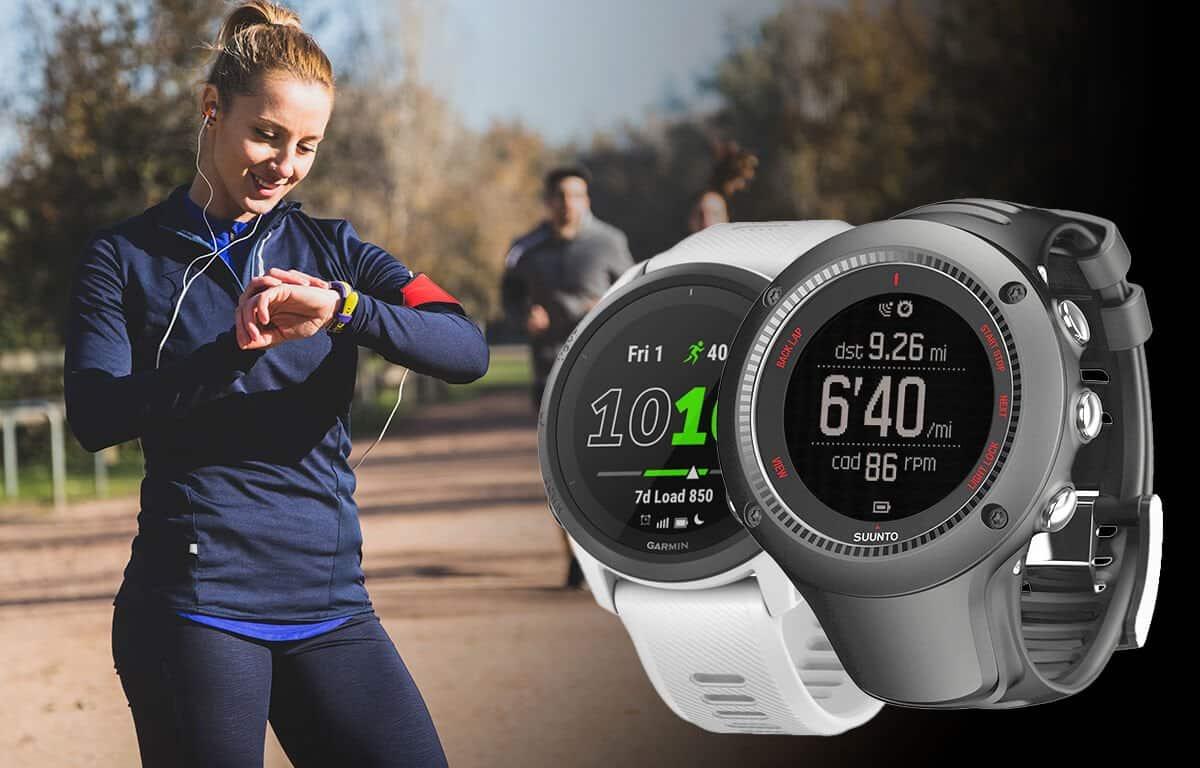 Hledáte nejlepší hodinky na běhání? Poradíme vám s výběrem.
