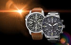 Podívali jsme se detailně na značky, které vyrábějí solární hodinky