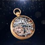 Jedny z nejdražších hodinek na světě v hodnotě 25 milionů eur - Breguet Grande Complication Marie-Antoinette
