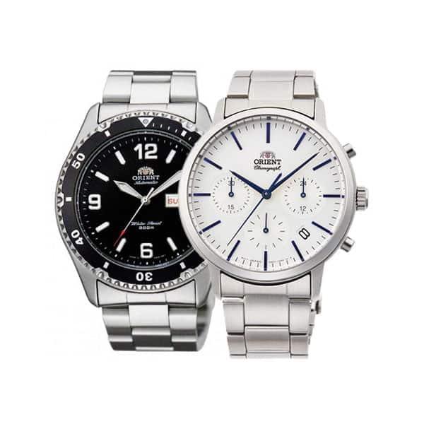 Pánské hodinky Orient patří ke špičkovým mechanickým hodinkám z Japonska