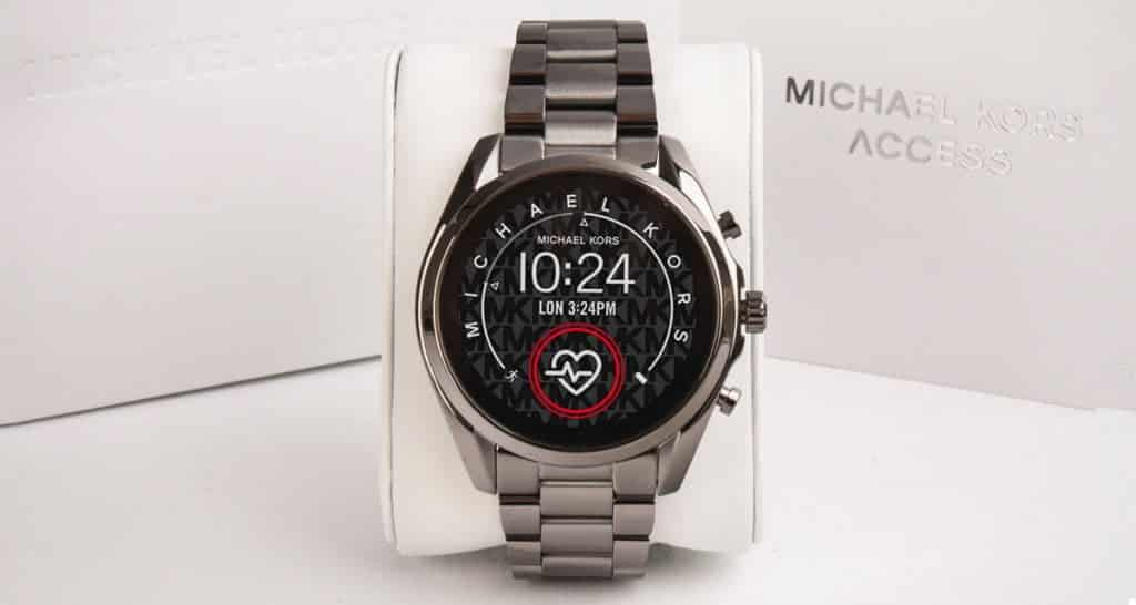 Smart hodinky Michael Kors Access