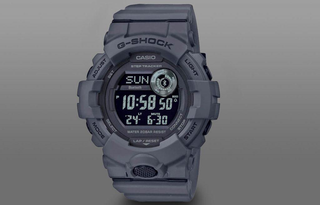 Levné sportovní hodinky Casio G-Shock