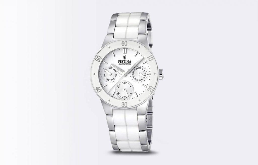 Dámské hodinky Festina Ceramic 16530/1