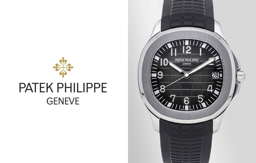Unikátní švýcarské hodinky Patek Philippe