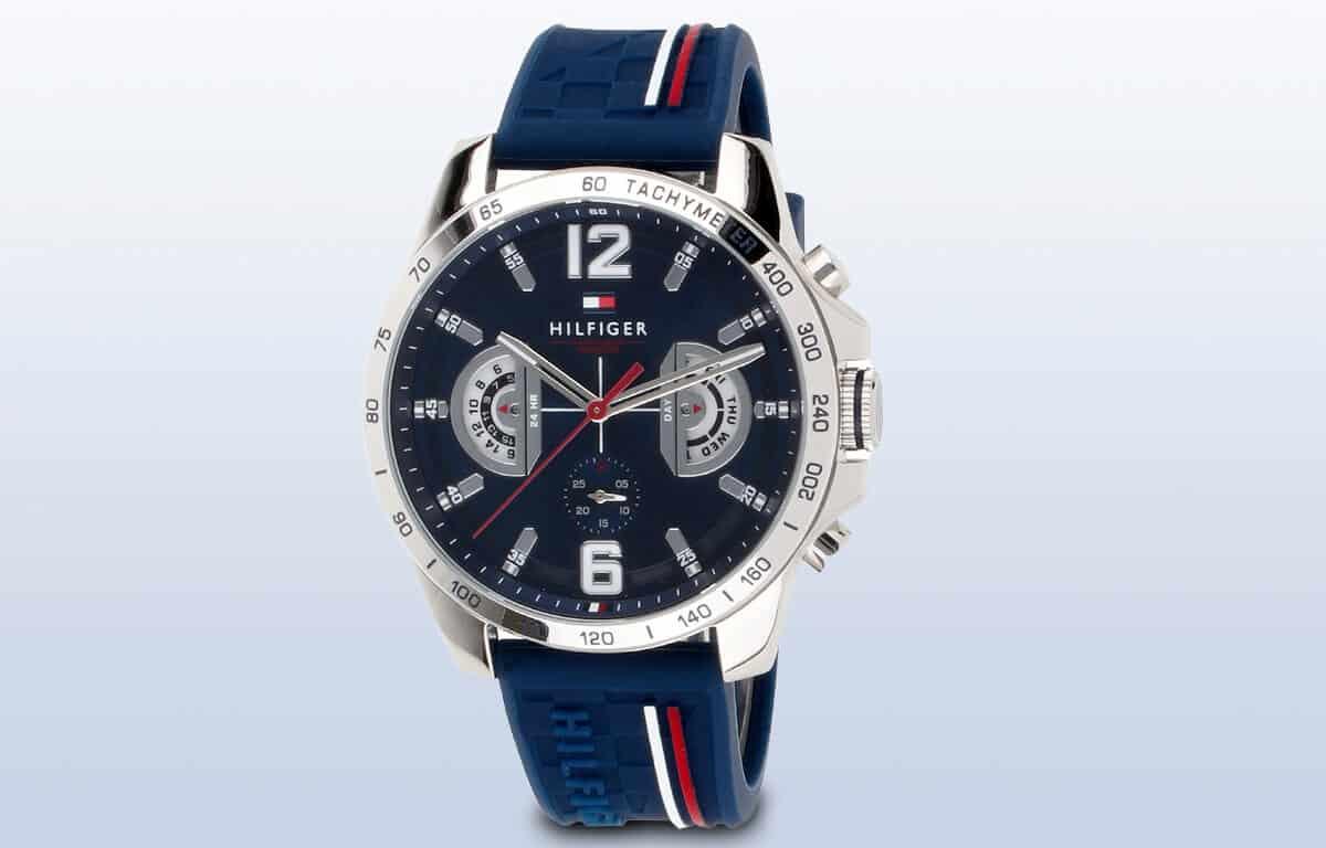 Levné módní hodinky Tommy Hilfiger