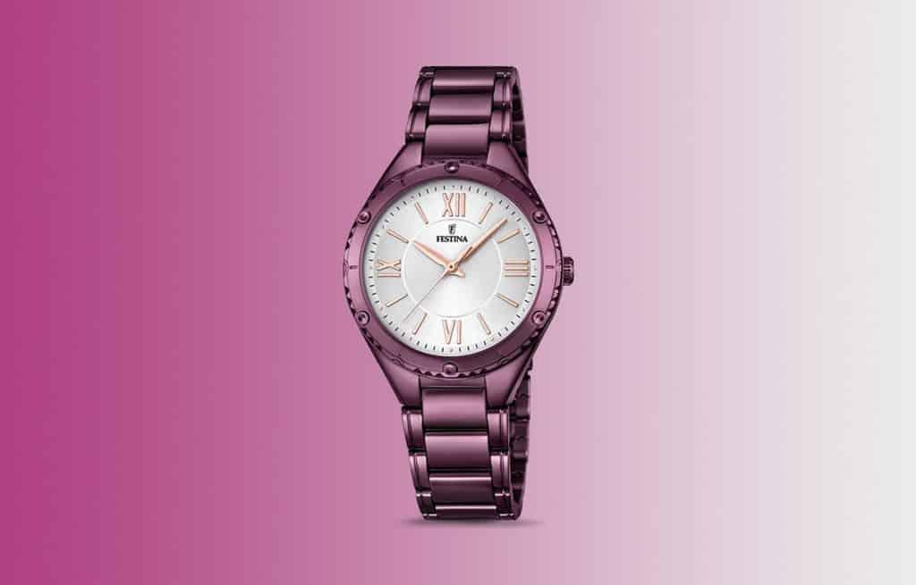 Elegantní dívčí hodinky Festina Junior