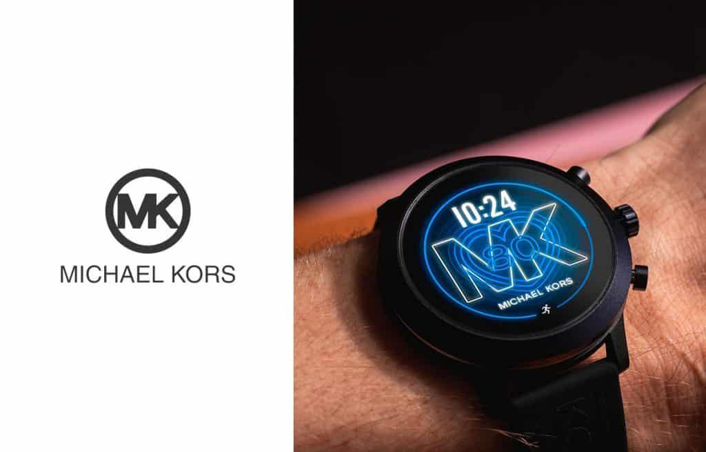 Populární značka módních hodinek Michael Kors je součástí Fossil Group
