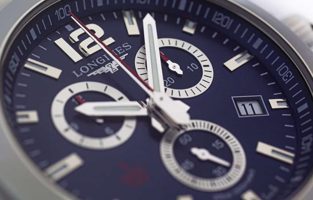 Letecké hodinky Longines jsou synonymem kvalitních švýcarských hodinek