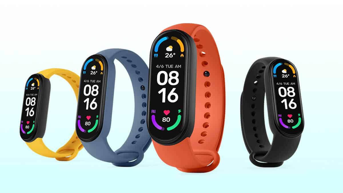 Sice nejde o klasické levné smart hodinky, ale své příznivce si našly i fitness náramky od značky Xiaomi