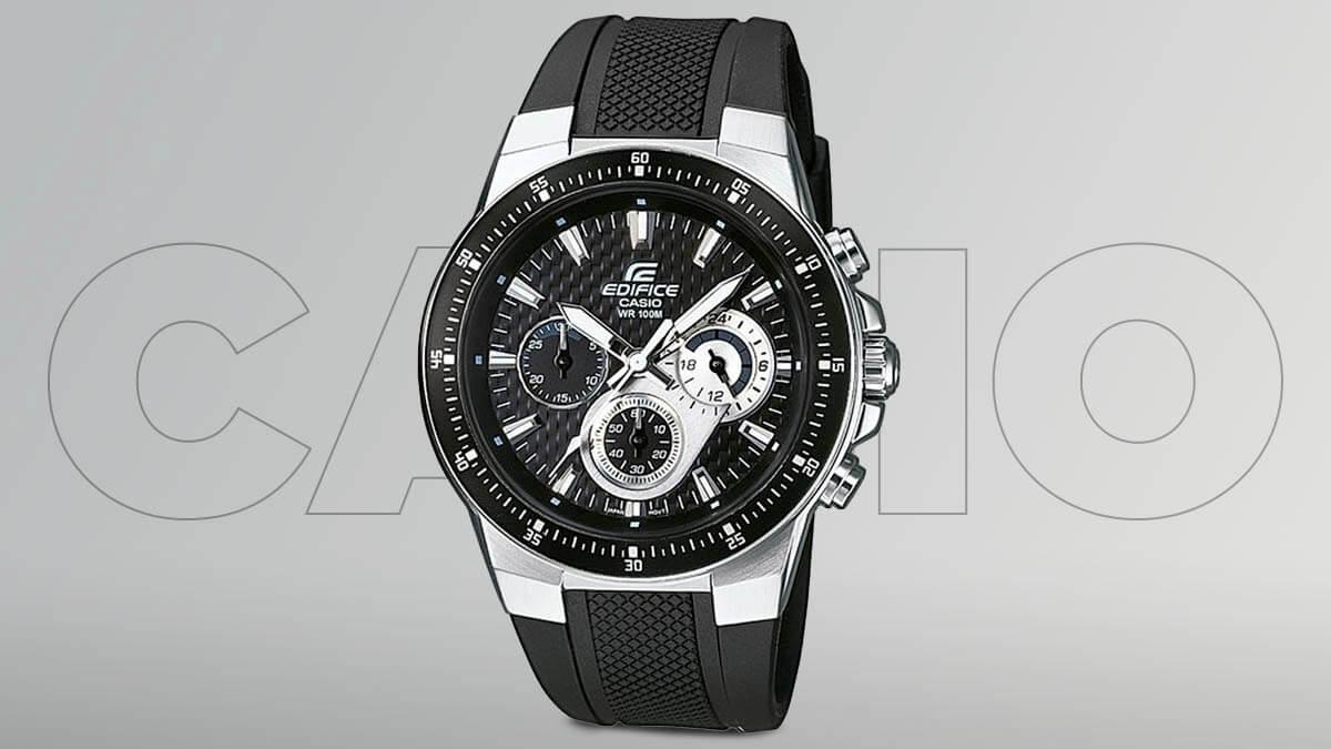 Levné sportovní hodinky Casio