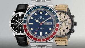 Levné pánské hodinky lze nalézt v portfoliu známých výrobců