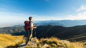 Součástí povinné výbavy do přírody by měly být i kvalitní outdoorové hodinky
